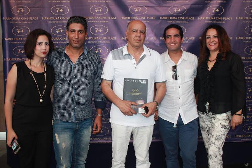 منظمو مهرجان هرهورة لسينما الشاطئ يكشفون عن تفاصيل النسخة الأولى