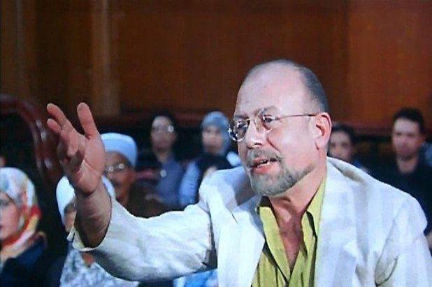 وفاة الفنان حمدي السخاوي عن عمر 61 عاما