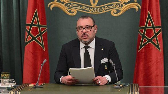 الملك محمد السادس :الفضاء المتوسطي تتهدده العديد من أشكال التصدع الخطيرة