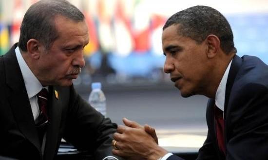 محاولة الانقلاب في تركيا ….تفاقم الازمة بين واشنطن وانقرة