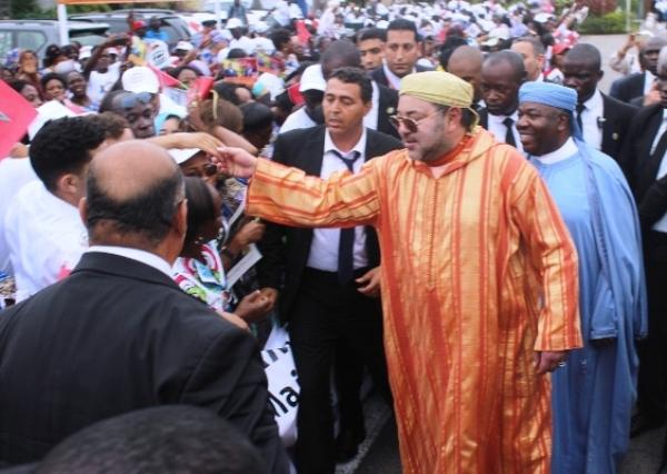 """إفريقيا في حاجة الى المغرب بشكل """"بديهي وعاجل"""""""