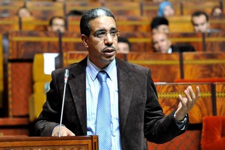 الرباح:شبكة الطرق السيارة بالمغرب تبلغ حوالي 1800 كلم