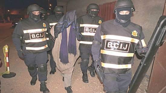 المخابرات المغربية تفكك خلية داعشية دموية موالية لداعش ليبيا