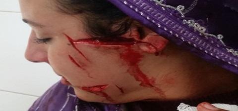 العسولي: قانون العنف ضد النساء انتكاسة