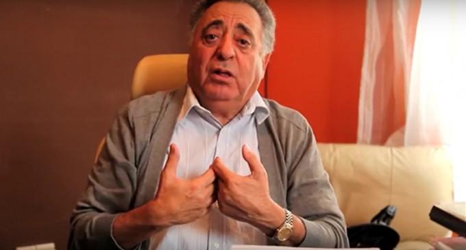 خطير: زيان…هناك نفايات نووية اسرائيلية خطيرة دخلت للمغرب