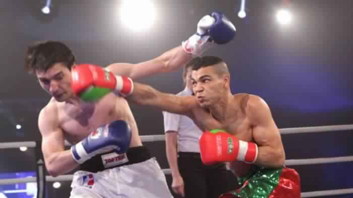 فضيحة أولمبية.. الاوزباكي خصم الربيعي يعتذر للمغاربة ويعترف بكل شيء، والمسؤولون المغاربة أمام طلب إلغاء النتيجة