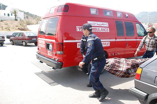 أمن الدار البيضاء يتمكن من توقيف قاتل الايطالي في سيرك القنيطرة