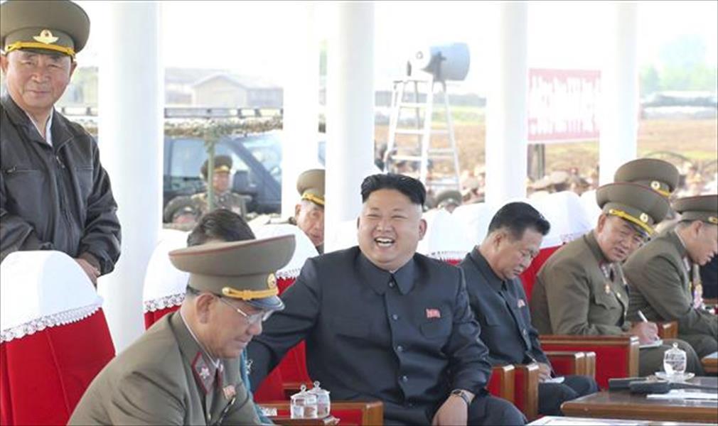 إعدام نائب لرئيس الوزراء الكوري الشمالي بسبب ابداء عدم احترام بحضور الزعيم