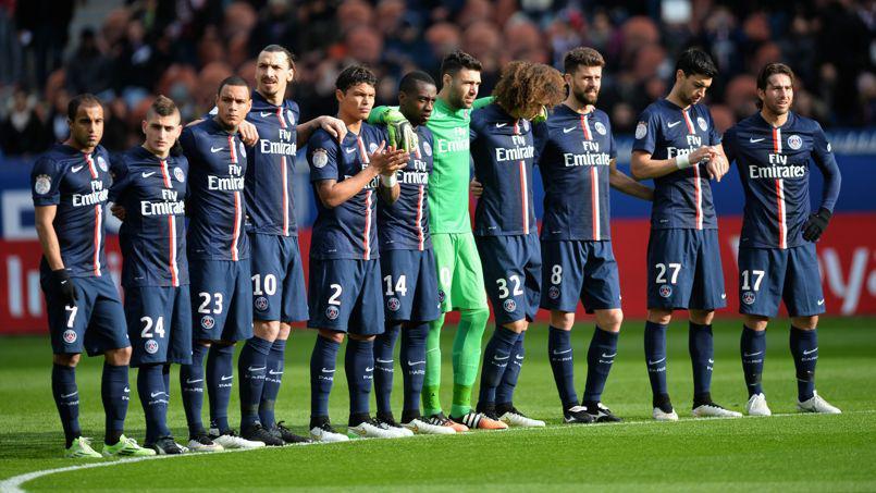 بطولة فرنسا: سان جرمان المتجدد مرشح فوق العادة للقب خامس على التوالي