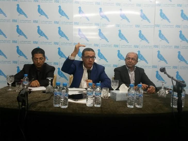بوسعيد يترشح بأكادير والتجمع الوطني للأحرار ينوي دفع غالبية وزرائه في الانتخابات البرلمانية المقبلة