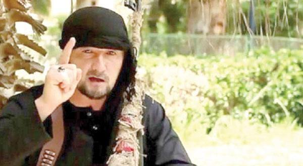 """واشنطن تعرض مكافأة بقيمة 3 ملايين دولار للقبض على """"إرهابي"""" طاجيكي"""