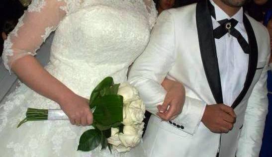 وفاة عروس يوم زفافها مباشرة بعد خروجها من قاعة الحلاقة