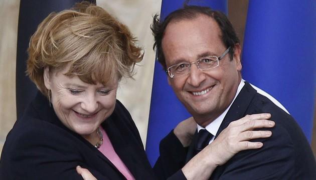 ضغوط فرنسية وألمانية في سبيل قانون أوروبي ضد التشفير بعد هجمات