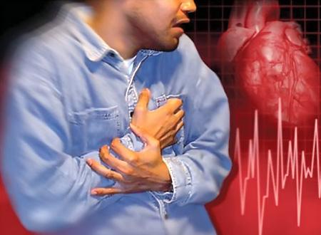 تزايد عوامل الخطر الرئيسية للإصابة بأمراض القلب والسكتات الدماغية