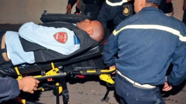 بوليسي بالصويرة حاول الانتحار بمسدسه أمام منزل عشيقته