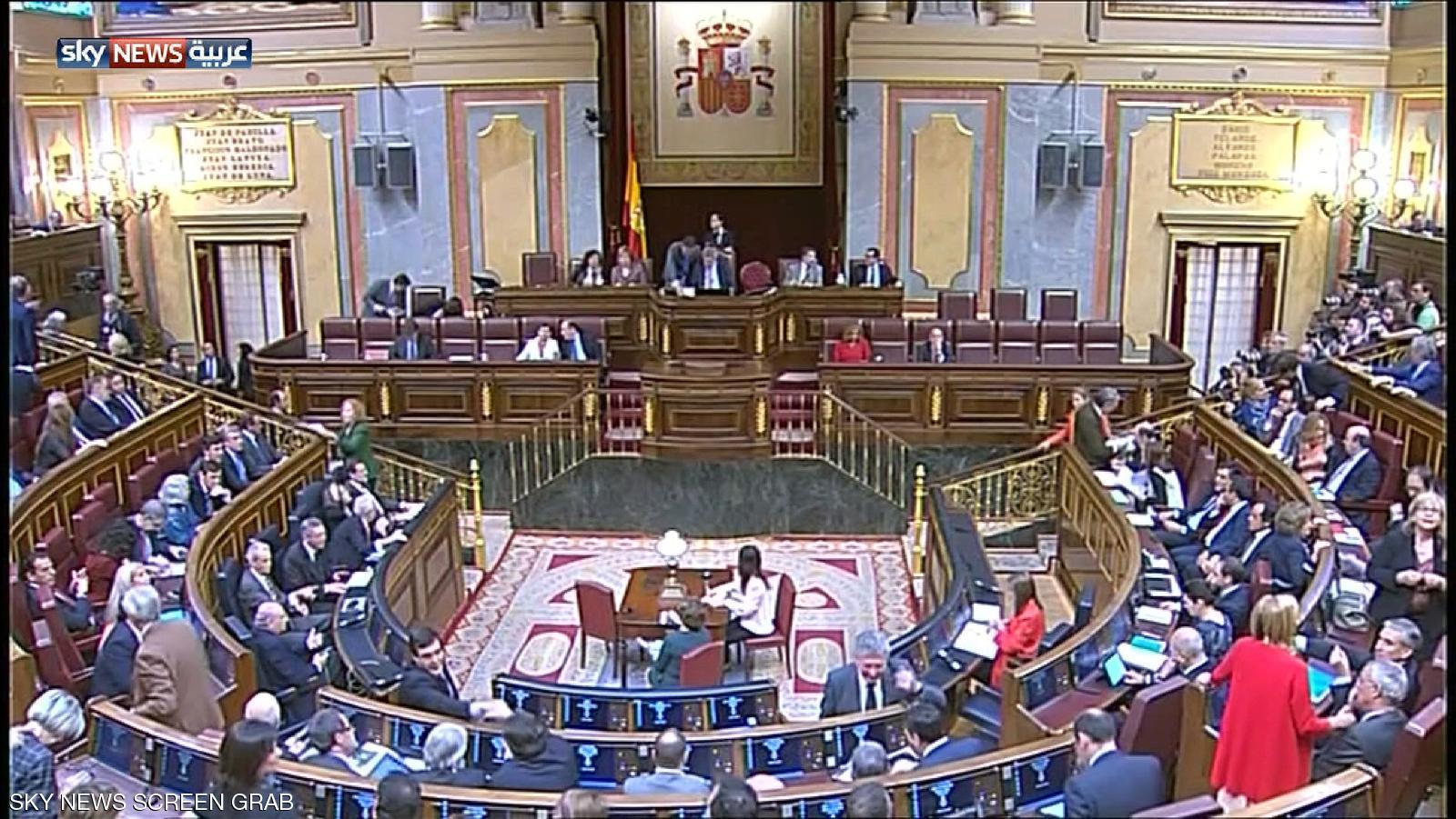 اسبانيا: عقد جلسة النقاش حول تنصيب الحكومة الجديدة يوم 30 غشت الجاري