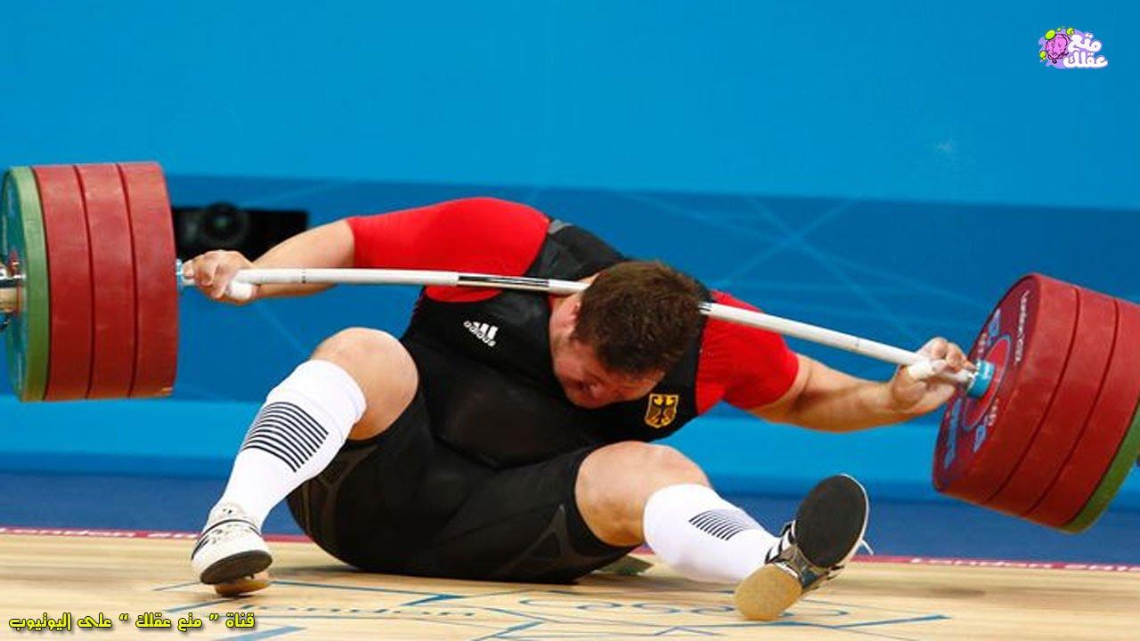 10 احداث مثيرة للجدل في دورات الالعاب الاولمبية