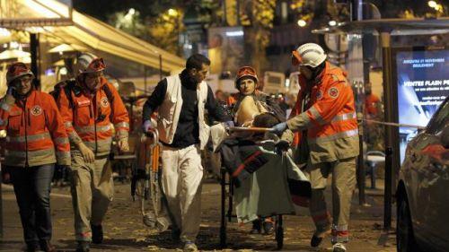 """مقتل ثلاثة جنود واصابة سبعة آخرين في هجوم """"ارهابي"""" على دورية عسكرية في الحدود الجزائرية  التونسية"""