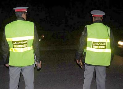 """إعتقال رئيس جماعة بئر النصر المنتمي لحزب التقدم والاشتراكية"""" سكران"""" بالهرهورة"""