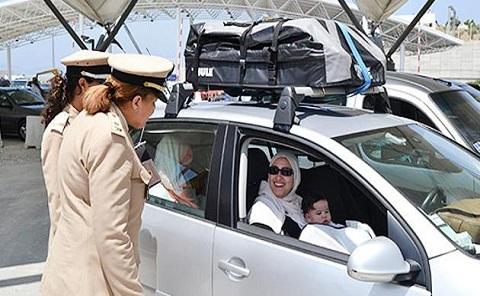 المغاربة المقيمين بالخارج قدموا  661شكاية ضد الجمارك والضرائب
