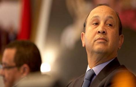 """""""الإمبراطور"""" أحيزون لخرج على الرياضة المغربية لا يريد تقديم استقالته و يبرر فشله بغياب الميداليات في أولمبياد ريو"""
