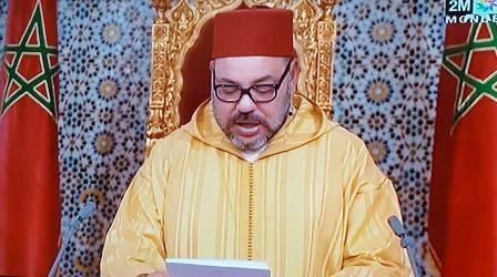 خطاب ثورة الملك والشعب الدلالات المعاني