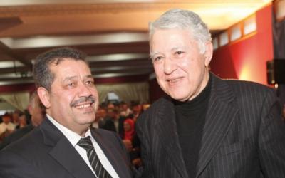 """استقلاليون غاضبون من دخول عباس الفاسي في فرض نجله على لائحة""""ريع"""" الشباب البرلمانية وهو موظف شبح في الاذاعة والتلفزة المغربية"""