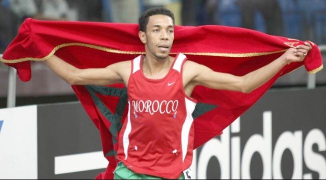 تأهل العدائين المغاربة إيكيدير و الكعام وكعزوزي لنصف نهاية سباق 1500 م