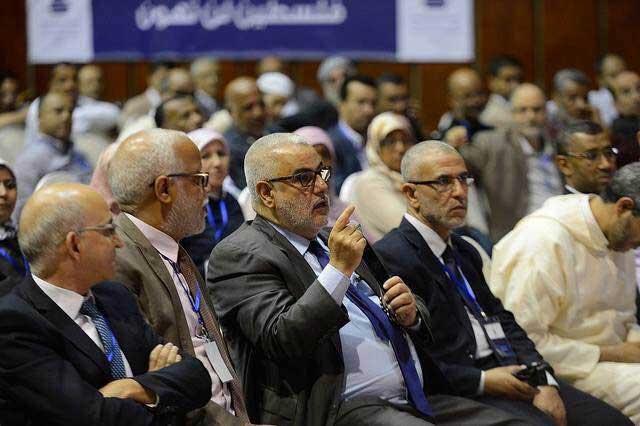 """جدل حول """"فضائح"""" حزب العدالة والتنمية الذي يرأس الحكومة المغربية قبيل الانتخابات"""