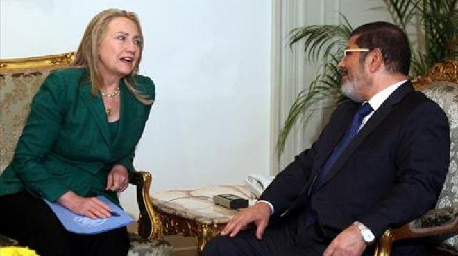 دعم أمريكا للإخوان وداعش.. هل يحتاج تسريبات؟