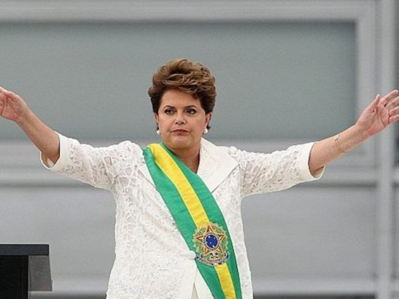 اجراء اقالة الرئيسة البرازيلية يدخل مرحلته الاخيرة