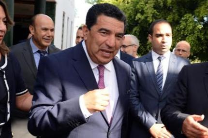 """عاجل: الوزير مبديع ل""""سياسي"""": من روج خبر إعفائي مارس جريمة خطيرة وسأتابعه قضائيا"""