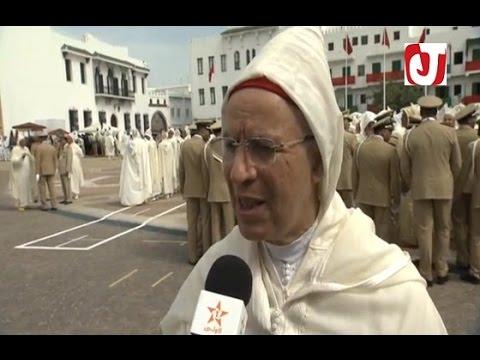 هذا ما قاله وزير الأوقاف و الشؤون الاسلامية عن حفل الولاء