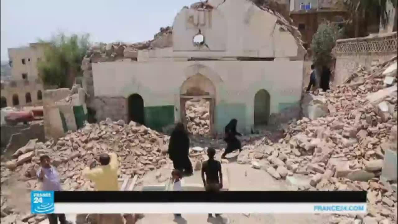مواجهات عنيفة على الحدود اليمنية السعودية