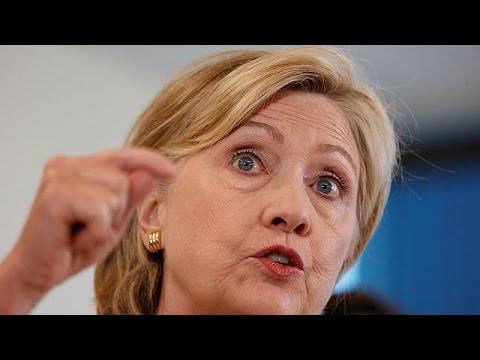 أسرتا امريكيين قتلا في بنغازي تقاضيان هيلاري كلينتون ,
