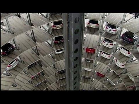 باحثون يقرون أن سيارات الفولكس فاجن قابلة للسرقة
