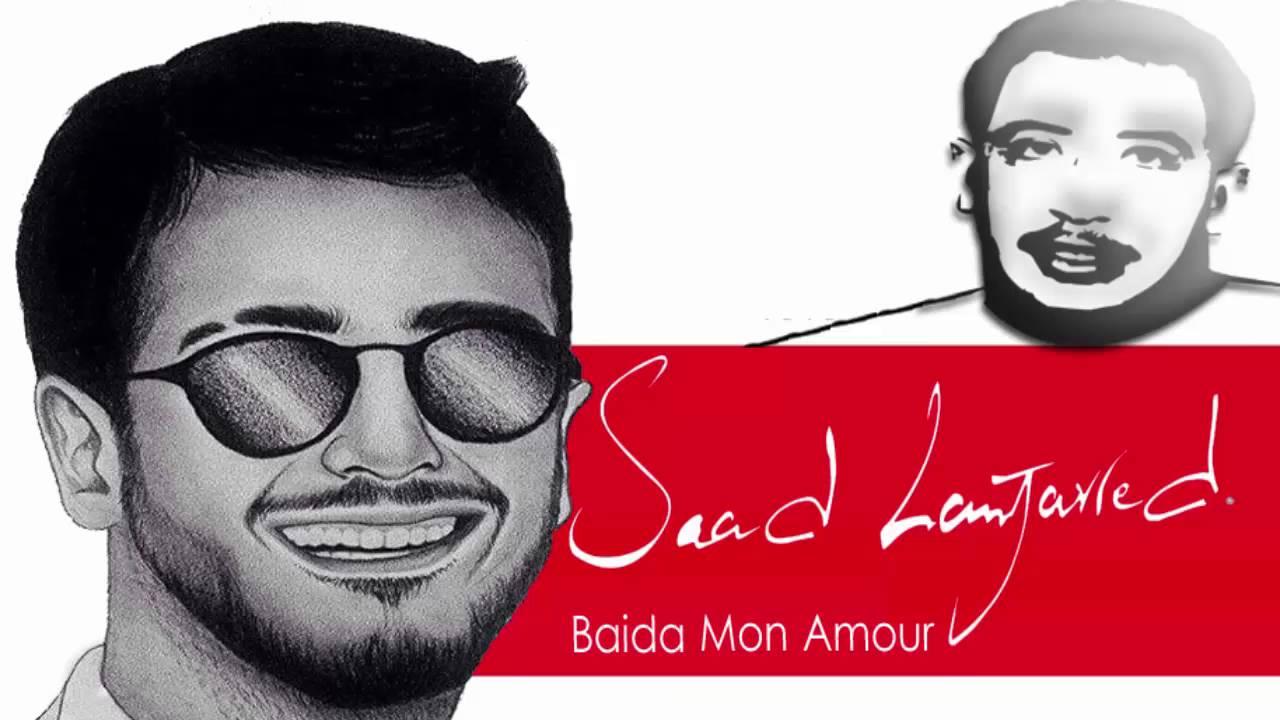 سعد لمجرد يغني للشاب حسني