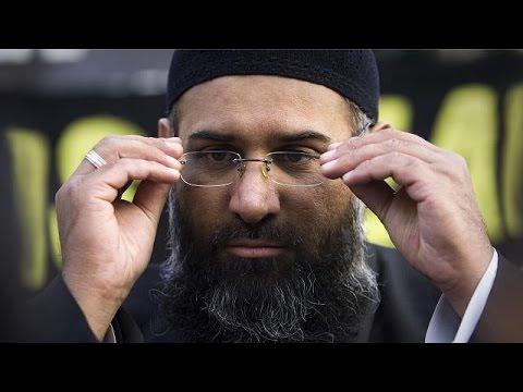 """بريطانيا:إدانة الداعية أنجم تشودري بالترويج لتنظيم """"الدولة الإسلامية"""""""