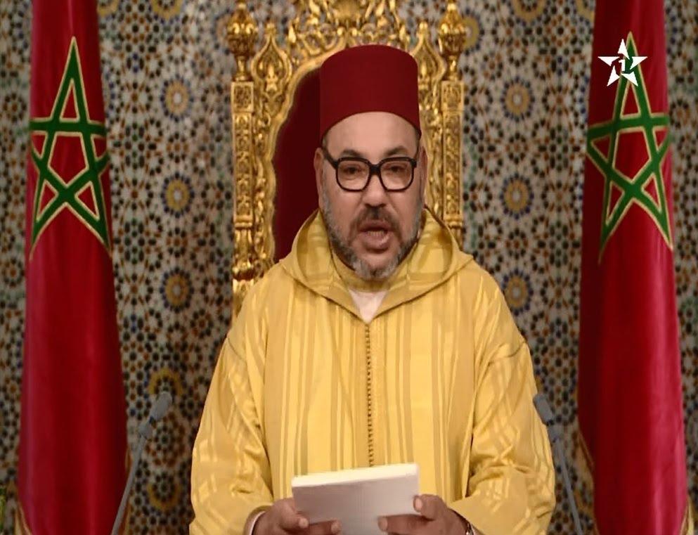الملك محمد السادس : المقاومة المغربية قدمت الدعم المادي و المعنوي للثورة الجزائرية