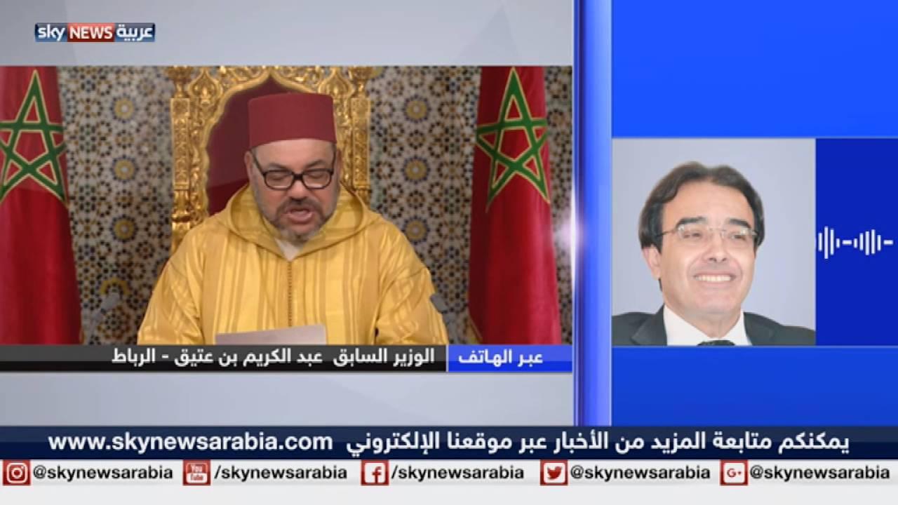 بن عتيق.. هناك واجبات مشتركة بين المغرب والجزائر لمواجهة التحديات