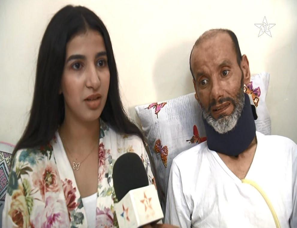 """نجم الجيش الملكي """"أحمد الرموكي"""" يعاني في صمت منذ 16 سنة"""
