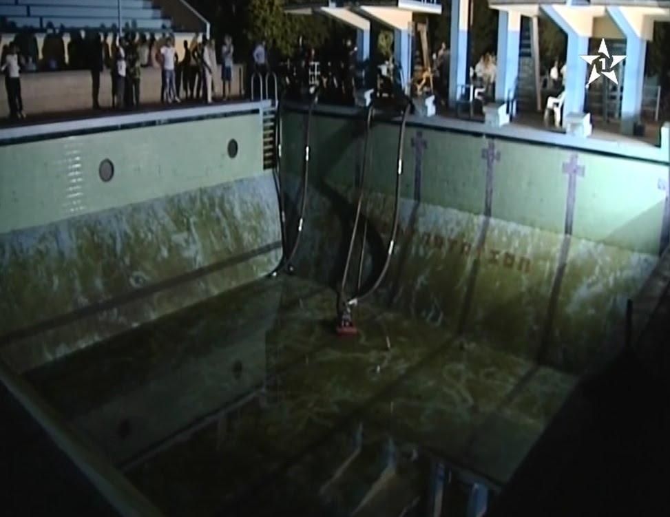 تفاصيل حادث شابين ابتلعتهما قنوات تصريف مياه مسبح النادي المكناسي