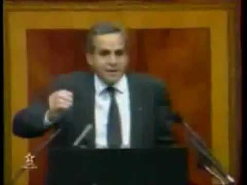 البرلمان المغربي أيّام البصـريّ….كلشي حاضر