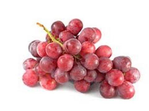 هل تعلم فوائد العنب الاحمر ؟