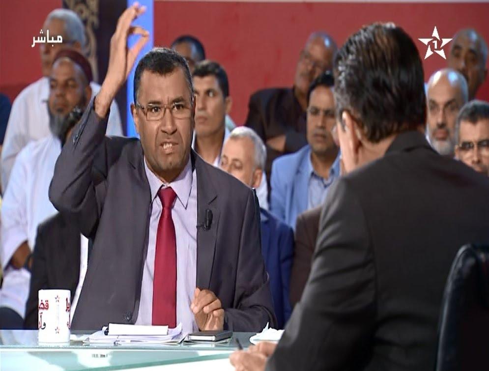 بوانو: هناك ضغوطات على مرشحي حزب العدالة والتنمية