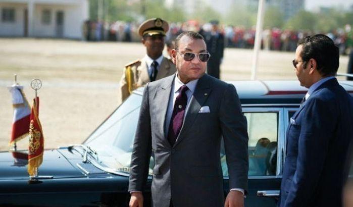 ملك المغرب قام بإرساء أسس مجتمع مغربي حداثي يكرس الديمقراطية واحترام حقوق الانسان