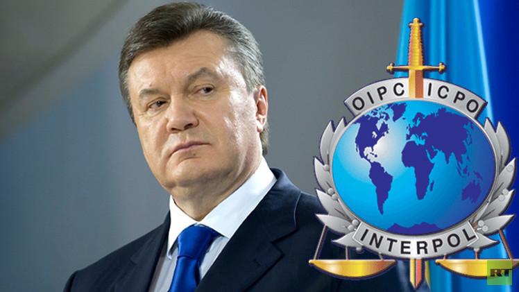 مكتب التحقيقات الاتحادي يحقق في علاقات أمريكية بفساد رئيس أوكرانيا السابق