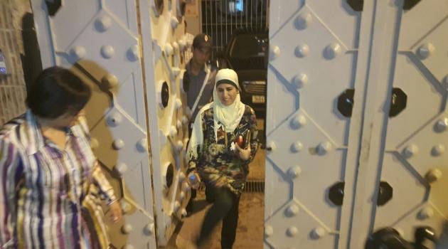 خديجة أمرير : من مدانة بعقوبة الإعدام إلى سجينة مثالية نالت عفوا ملكيا استثنائيا