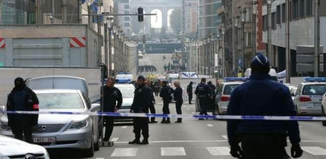 بلجيكا : مسلح يزرع الرعب في ساحة عمومية قبل يلقى حتفه على يد الشرطة