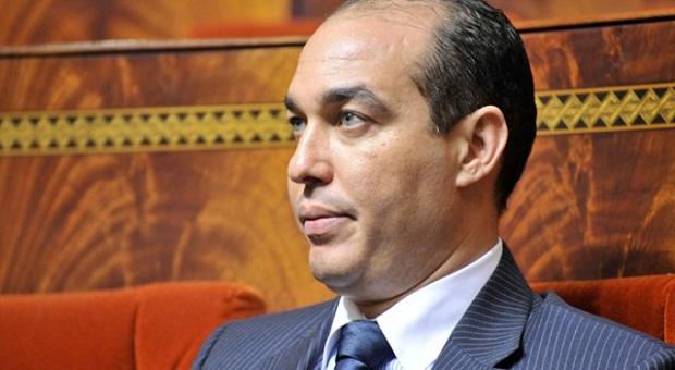 شبيبة إقليم إفران تدعم ترشح  أوزين للانتخابات التشريعية